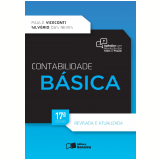 Contabilidade Básica - Paulo Viceconti, Silvério das Neves