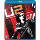 U2 - Live At Glastonbury Festival 2011 (Blu-Ray) -