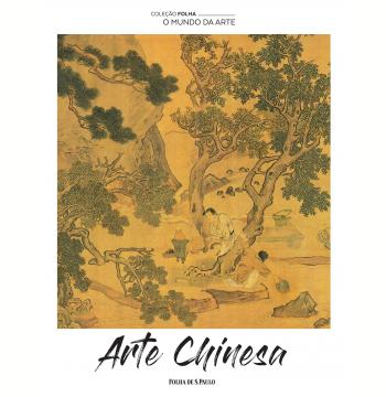 Arte Chinesa (Vol. 30)