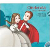Cinderela (Vol. 15) -