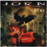 Jorn - The Duke (CD) - Jorn