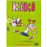 Kiki: A Primeira Vez - Adão Iturrusgarai