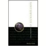 Silmarillion, o 1ª Edição - J. R. R. Tolkien