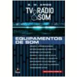 Tv, Rádio e Som Equipamentos de Som - Wally Amos