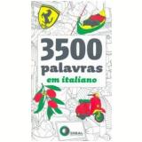 3500 Palavras em Italiano - Thierry Belhassen