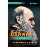 Antes e Depois de Charles Darwin - Nelson Henrique C. Castro