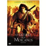 O Último dos Moicanos (DVD) - Michael Mann (Diretor)