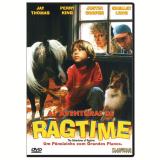 Aventuras de Ragtime, As (DVD) - Justin Cooper, Shelley Long