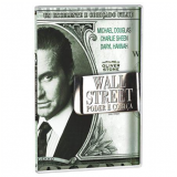 Wall Street (DVD) - Oliver Stone (Diretor)