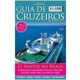 Guia de Cruzeiros  - Paulo Basso Jr.