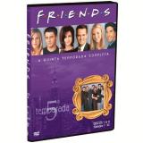 Friends - 5ª Temporada Completa (DVD) -