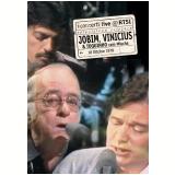 Jobim, Vinicius & Toquinho com Miúcha: Live @ RTSI (DVD) - Vários (veja lista completa)