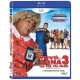 Vovó... Zona 3 - Tal Pai, Tal Filho (Blu-Ray) - Martin Lawrence, Jessica Lucas