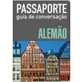Guia de Conversação Alemão - Martins Fontes
