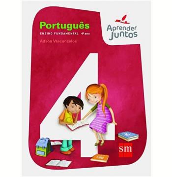 Aprender Juntos - Português - 4º Ano