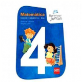 Aprender Juntos Matemática 4º Ano - Angela Leite, Roberta Taboada