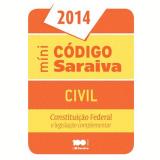 C�digo Civil Mini - 2014 -