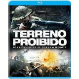 Terreno Proibido (Blu-Ray) - Johan Earl, Adrian Powers