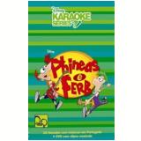 Karaoke Series - Phineas E Ferb - Ediçao Especial (DVD) - Vários Artistas