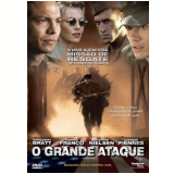O Grande Ataque (DVD) - James Franco