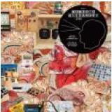 Mombojó - Alexandre (CD) - Mombojo