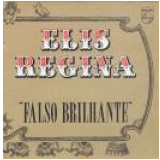Falso Brilhante (cd + Dvd Audio) (CD) - Elis Regina