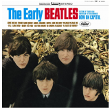 The Beatles - The Early Beatles (The U.S. Albuns) (CD)