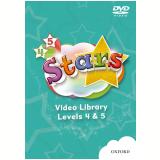 Stars 4 A 5 Dvd -
