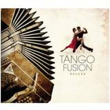 Tango Fusion Deluxe (CD) -