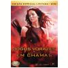 Jogos Vorazes (DVD)