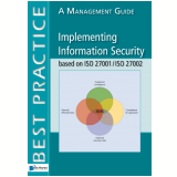 Implementing Information Security based on ISO 27001/ISO 27002 (Ebook) - Alan Calder