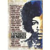 Jimi Hendrix - Experience Hendrix (DVD) - Vários Artistas