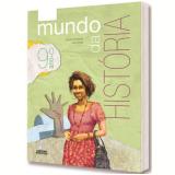 Mundo Da Historia - Ensino Fundamental Ii - 9� Ano - Ingrid Schwyzer