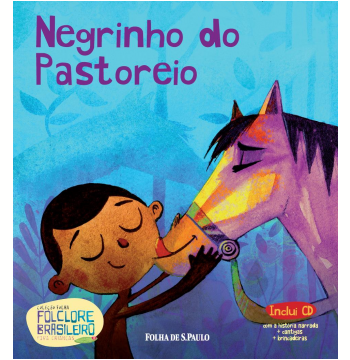 Negrinho do Pastoreio (Vol. 05)
