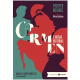 Carmen E Outras Histórias: Edição Comentada