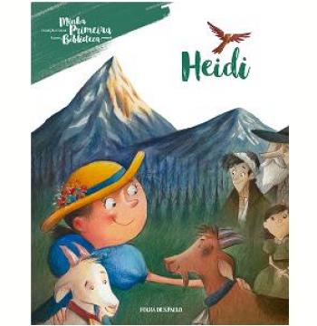 Heidi (Vol. 20)