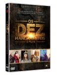 Os Dez Mandamentos (DVD)