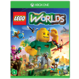 Lego Worlds (Xbox One) -