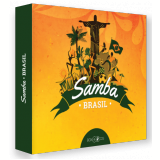 Samba Brasil (CD)