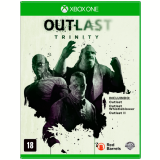 Outlast - Trinity (Xbox One) -
