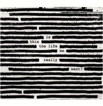 Roger Waters - Is This The Life We Really Want? (CD)