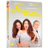 Se Eu Fosse Um Homem (DVD) - Audrey Dana