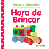Hora de Brincar - Dorling Kindersley