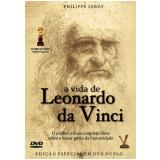 Vida de Leonardo da Vinci, A - Edição Especial (DVD) - Renato Castellani (Diretor)