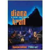 Diana Krall - Live in Rio - Edição Especial (DVD) - Diana Krall