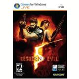 Resident Evil 5 (PC) -