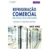 Refrigeração Comercial - Dick Wirz