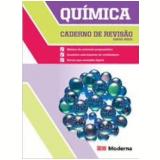 Caderno De Revisao Quimica - Ensino Médio - Editora Moderna