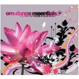 Om. Dance Essentials - Vários (CD) -