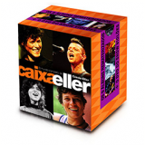 Caixa Eller (9 CDs + 1 DVD)